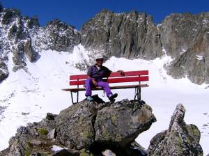 Hannibal Gipfelbank