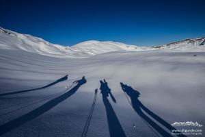 Skitour Hehlekopf 17