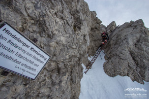 Klettersteig Nebelhorn : Bildergalerie der hindelanger klettersteig hr fernsehen tv
