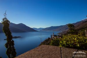 Herrlicher Lago Maggiore!