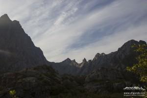 Alpine Lofoten