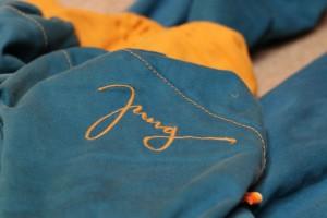 Jung Kletterhosen - fair und nachhaltig produziert