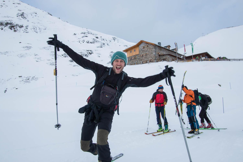 Klettergurt Skitour : Wie die dslr kamera in den bergen transportieren? ulligunde.com
