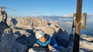 Gipfel. GIPFEL! GIIIPFEEEEHEEEEL!!!!!!! © Michi Dürr