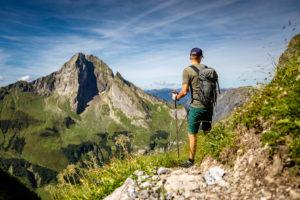 Packliste für Hütten-Touren in den Alpen
