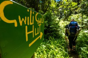 Gwiligwili-Hut Amatola Trail