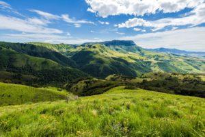 Berge Eastern Cape