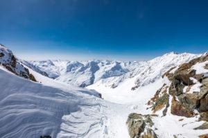 MItterkarjoch Wildspitze