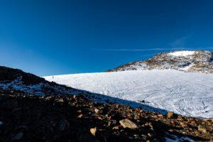 Gletscher Zirmkogel Obergurgl Ötztal