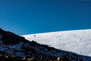 Zirmkogel Gletscher Obergurgl