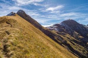 Bergtour Lechtal