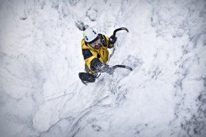 Ernährung beim Klettern - aber wie?