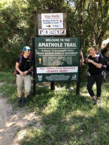 Trekking Südafrika Amatola Trail