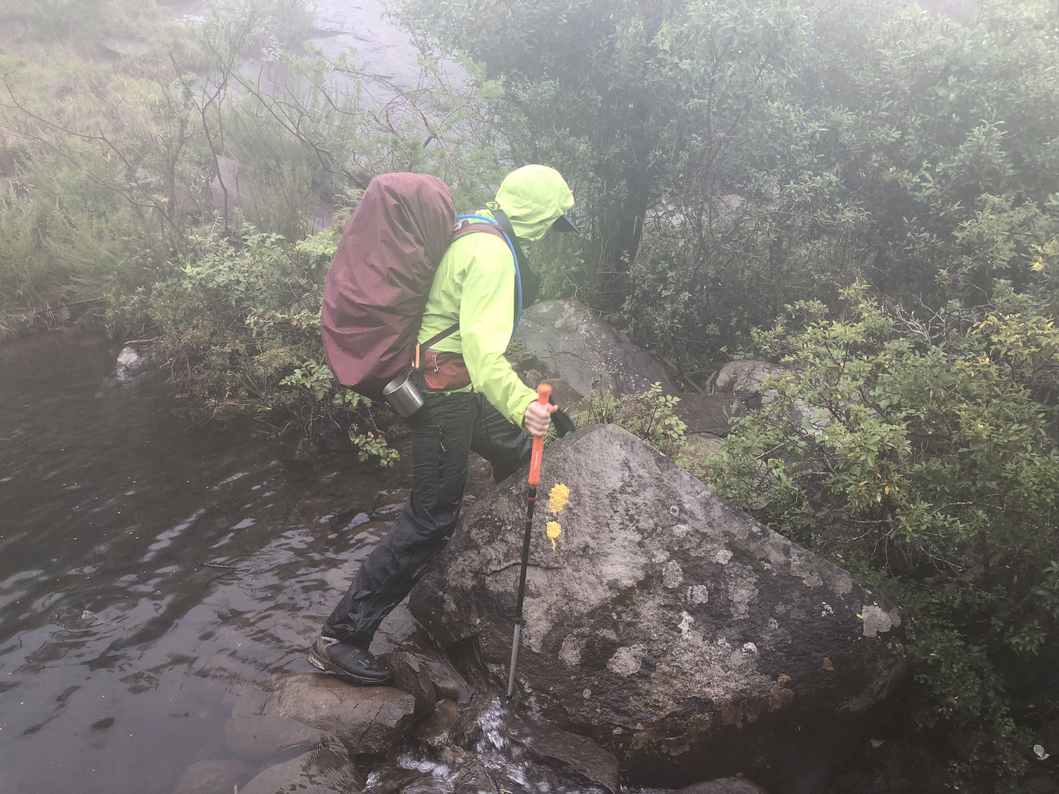 Klettergurt Climbing Technology Test : Verlosung und testbericht vaude zebru ul regenjacke ist das