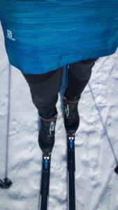 prana Legging Skaten Skitour Klettern