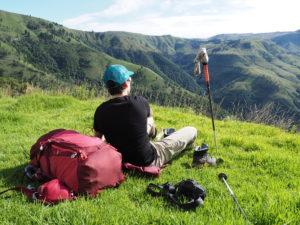 Wrightsocks Trekking Südafrika