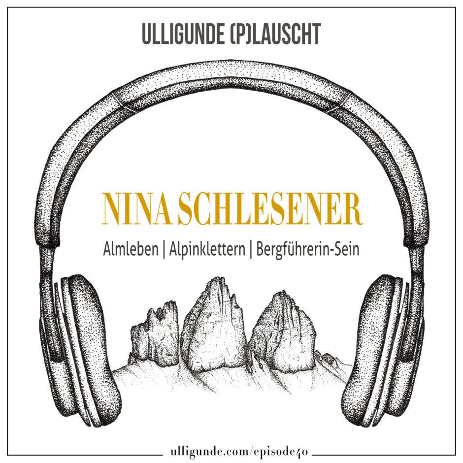 Podcast: Nina Schlesener