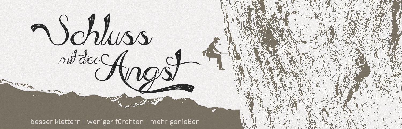 Besser Klettern ohne Angst
