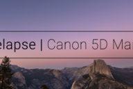 Timelapse mit Canon: Checkliste und Tutorial